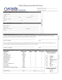 acceptance test report template test format template chemistry lab assistant sle resume