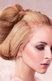 Hochsteckfrisurenen Krauses Haar by Krauses Haar Top Frisuren Stylings Erdbeerlounge De