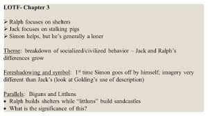 lord of the flies themes and messages lord of the flies themes and symbols themes and symbols in lord of