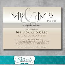 couples shower wedding invitations cool wedding shower invitations for couples