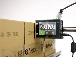 smartjet america u2 k u2 diesel anser u2 k codificador inkjet