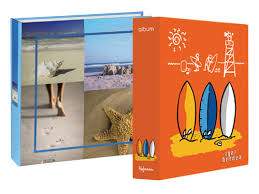 Slip In Photo Albums Portrait And Landscape Slip In Photo Albums For All Photo Sizes