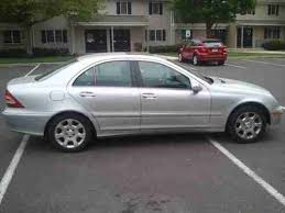2005 c240 mercedes sell used one owner 2005 mercedes c240 4matic no reserve awd