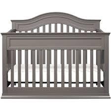 Davinci 4 In 1 Convertible Crib by Davinci Brook 4 In 1 Convertible Crib White Walmart Com