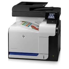 Top Multifuncional HP LaserJet Pro M570DN - Impressora, Copiadora  @CC67