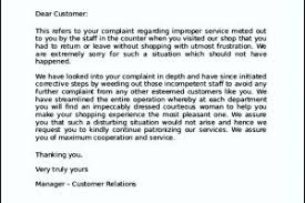 sample apology letter to customer for error templatezet