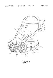 patent us5592937 respirator mask stiffening elements
