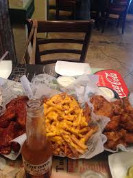 wingstop at 500 w william cannon dr tx the daily meal