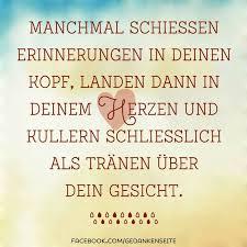 erinnerungen sprüche 10 best images about traurig on morgen german quotes