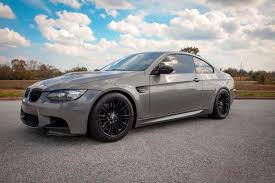 Bmw M3 Coupe - 2011 dinan s2 signature package bmw m3 coupe space gray black