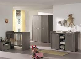 chambre bébé pas cher chambre bébé contemporaine bouleau gris chambre bébé pas