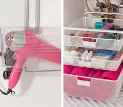 How To Organize Under Your Bathroom Sink - 50 organizing ideas for every room in your house small bathroom