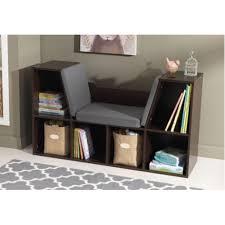 5 Shelf Bookcase Espresso Espresso Colored Bookshelves Mainstays Leaning Ladder 5 Shelf