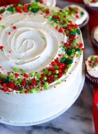 home decorated cakes christmas extraordinaryistmas cake picture ideas decorated cakes