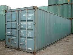 old shipping containers container house design