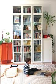 Ikea Hemnes Bookcase White Bookcase Ikea Glass Door Billy Bookcase Ikea Billy Bookcase