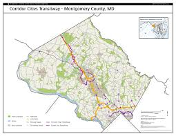 Md County Map Montgomery County Md Map With Cities Image Gallery Hcpr
