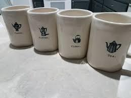 rae dunn icon mugs mercari buy u0026 sell things you love