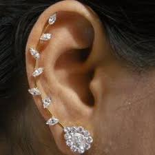 earring cuffs ear cuffs manufacturers suppliers of earring cuffs cuff earrings
