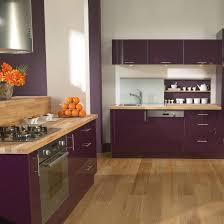 comptoir de c駻amique cuisine vase en céramique marron simple meuble bas de cuisine bois noir