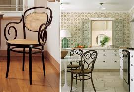Thonet Bistro Chair Chairs To Pair With The Tulip Table Mcgrath Ii Blog