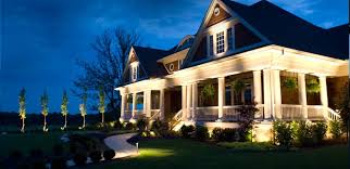 Residential Landscape Lighting Outdoor Lighting Landscape Lights Nitetime Decor By Paulk Outdoors