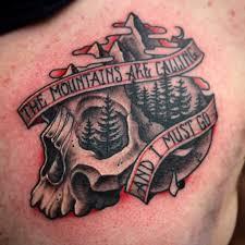 my first tattoo kevin black man o war tattoo fairhope al