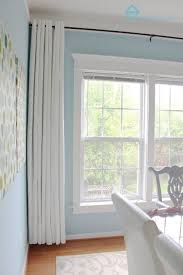 Blue And White Window Curtains Curtain Extra Long Window Curtains Ikea Product 120 Inch Blackout