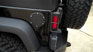 blacked out jeep 2011 jeep wrangler blackout walkaround youtube