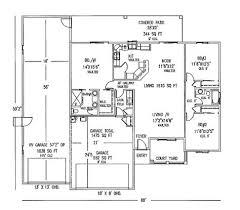 Rv Garage Floor Plans Plan 9838sw Workshop With Rv Garage Rv Garage Rv And Concrete