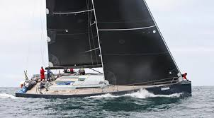 carbon design 62ft one carbon design buy used sailboat sailing yacht