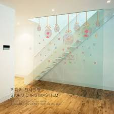 drop shipping home decor online shop perfect fashion design christmas ball removable wall