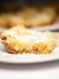 paula deen u0027s ooey gooey butter cake recipe neiman marcus bars