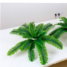 Decorative Plants For Home Online Get Cheap Flower Palm Aliexpress Com Alibaba Group