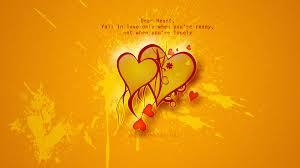love desktop background wallpapers love message fall in love wallpaper