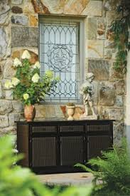 outdoor wicker storage cabinet outdoor wicker storage cabinet home design ideas
