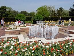 Botanical Gardens In Illinois Chicago Botanic Garden Glencoe Illinois