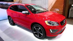 xc60 r design 2015 volvo xc60 t6 awd r design exterior and interior walkaround