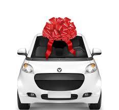 new car gift bow ribbons bows party city