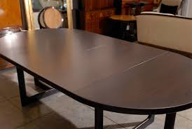 Round Expanding Dining Table by Modern Round Extending Dining Table U2013 Table Saw Hq