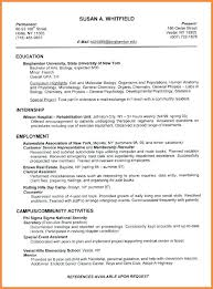 executive secretary resume secretary resume examples