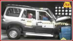 indian car 5 cars failed in indian car crash test youtube