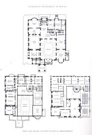 Victorian Mansion Floor Plans Old Victorian House Plans by 748 Best Old House Plans Images On Pinterest Vintage Houses