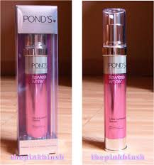 Serum Flawless White Ponds ponds serum flawless white ultra luminous serum daftar harga