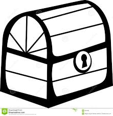 treasure map clipart black and white clipart panda free