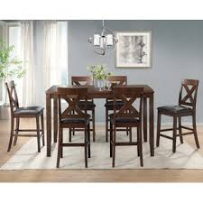 7 piece counter height dining room sets 7 piece kitchen dining room sets you ll love wayfair