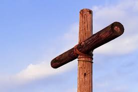 kenneth keifer photography faith gallery wooden cross side view
