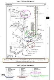 nissan 350z junkyard parts suspension 101 my350z com nissan 350z and 370z forum discussion