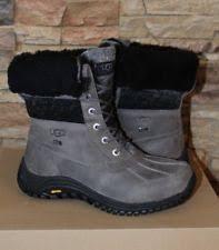 s ugg australia adirondack boots ugg australia adirondack ii waterproof boots us 7 eu 38