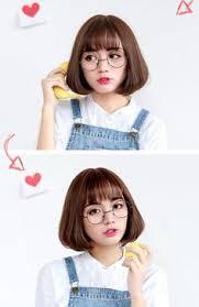 boy hair cut for grandma 20 charming short asian hairstyles for 2018 straight bob blunt